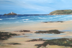Gwithian - St Ives